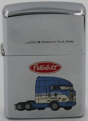 1991 Truck Series Peterbilt matte.JPG
