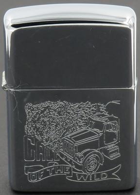 1992 Souvenir Truck reverse Call of the Wild.JPG