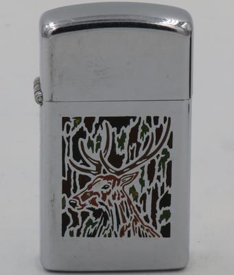1976 proto slim Deer in Woods.JPG