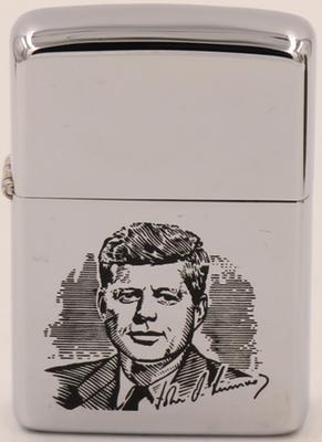 1964 John F Kennedy Head.JPG