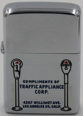 1955-56 Traffic Parking Meters.JPG