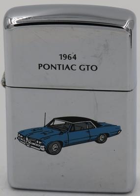 1990 1964 Pontiac blue HP.JPG