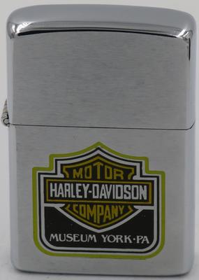 1981 Harley Davidson Museum matte.JPG