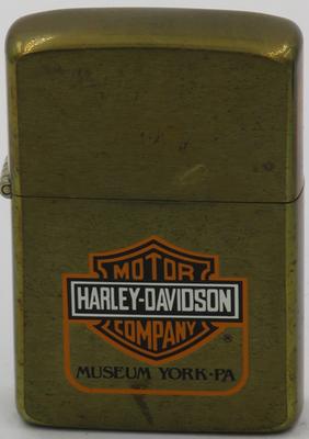 1987 Harley Davidson Museum brass.JPG