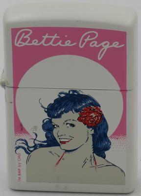 1998 Bettie Page.JPG