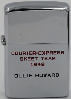 1948 Courier Express Skeet Team.JPG