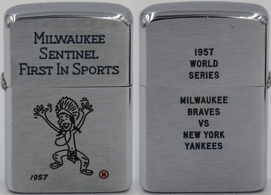 1957 Milwaukee Sentinel orld Series 2.JPG