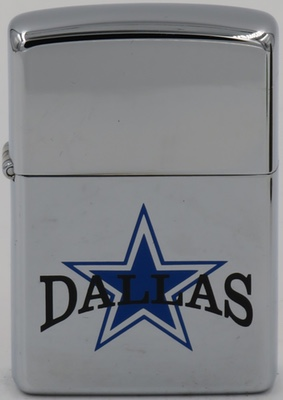 1994 Dallas Cowboys Star.JPG
