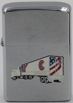 1978 Continental Can truck.JPG