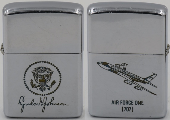 1964 LBJ Air Force One 2.JPG