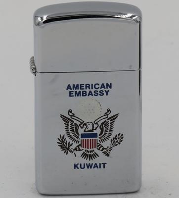 1988 Slim Embassy Kuwai.JPG