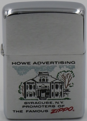 1963 Zippo home advertising.JPG