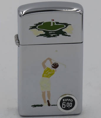 1962 slim female golfer tag.JPG