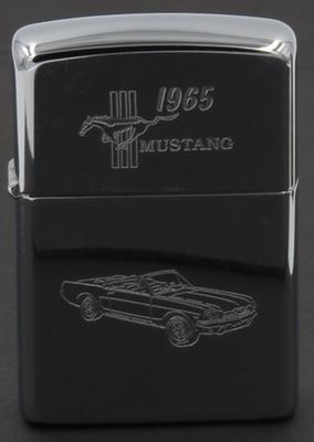 1991 1965 Mustang rev eng.JPG
