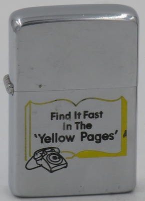 1959 Yellow Pages Find it First.JPG