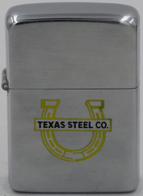 1956 Texas Steel Horseshoe.JPG