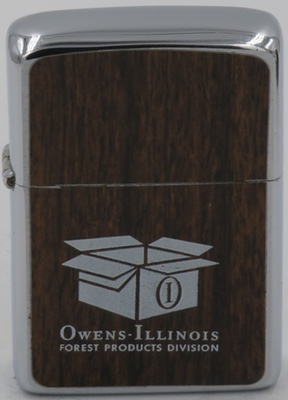 1972 Owens Illinois Woodgrain.JPG