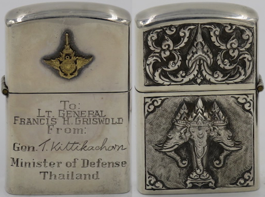 1957-63 Sterling Thai Kittikachorn 2.JPG
