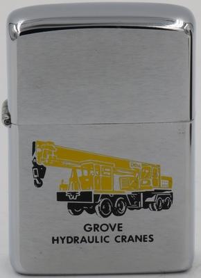 1975 Grove Hydraulic Cranes.JPG
