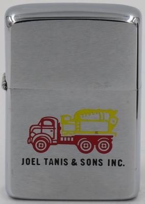 1967 Joel Tanis cement truck.JPG