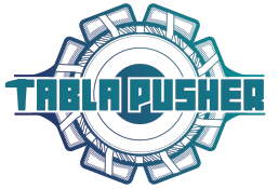 TABLAPUSHER