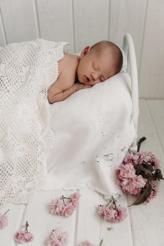Tessa Newborn Photos - Sunshine Coast BC Photographer - Laura Olson Photography-4759.jpg