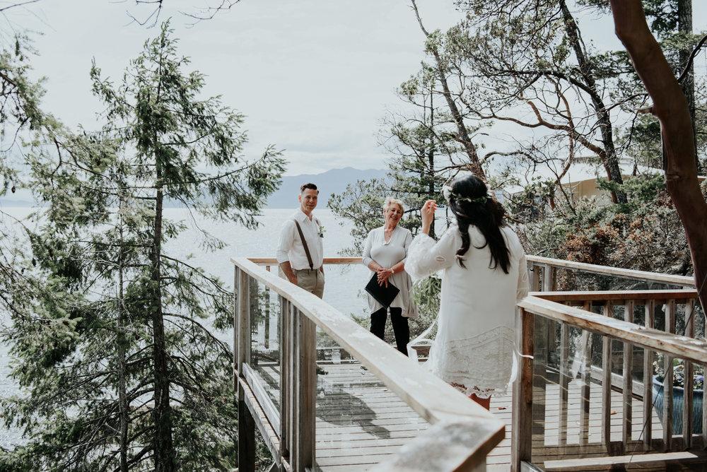 Ashley + Jeff - Rockwater Resort Elopement - Sunshine Coast BC Photographer - Laura Olson Photography-3565.jpg