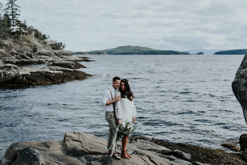 Ashley + Jeff - Rockwater Resort Elopement - Sunshine Coast BC Photographer - Laura Olson Photography-4199.jpg