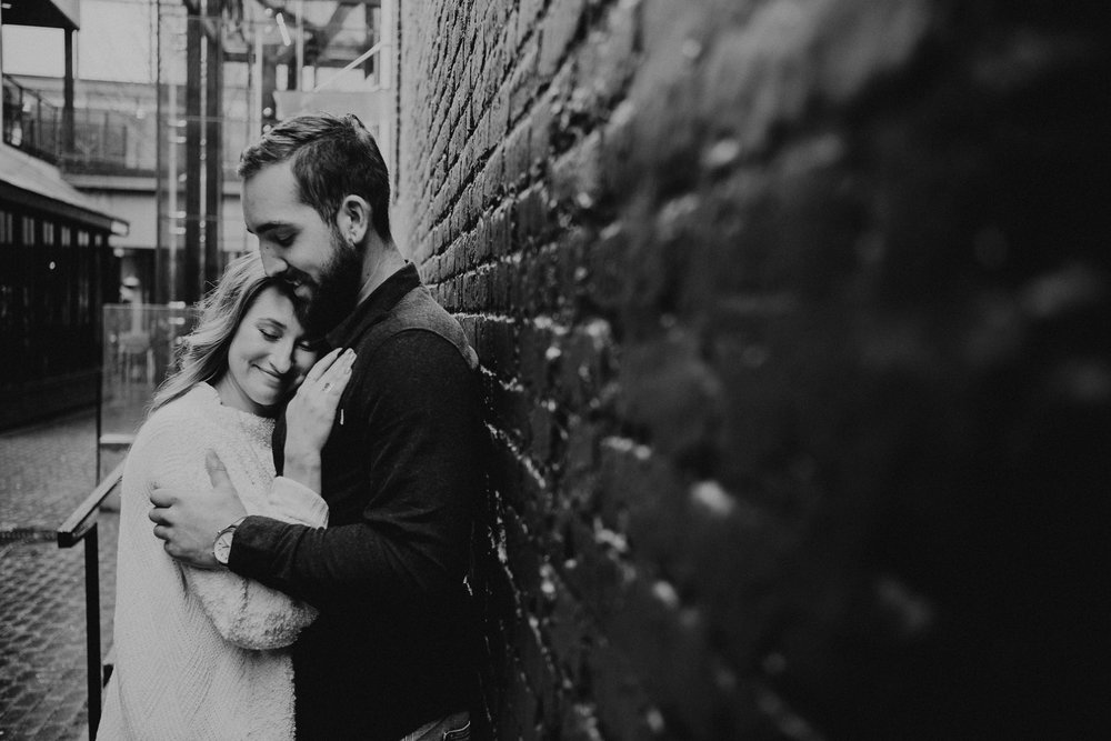 Amanda & Eric Gastown Vancouver Engagement Session - Laura Olson Photography - Sunshine Coast BC Photographer - Vancouver Photographer-2196.jpg