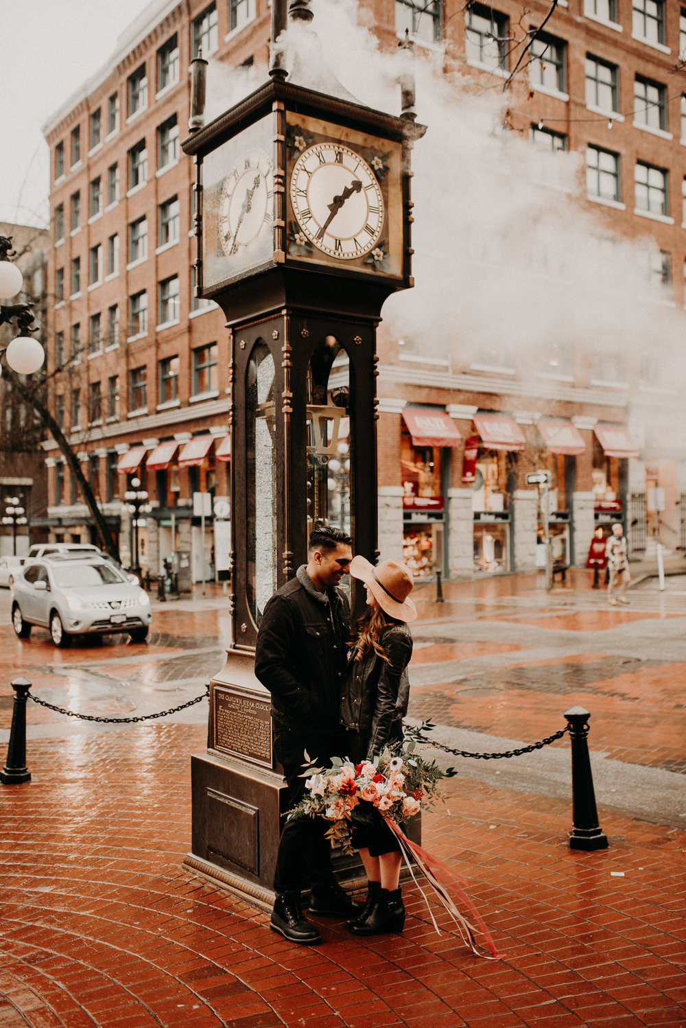 Maddie & Jas Gastown Vancouver Engagement Session - Laura Olson Photography - Sunshine Coast BC Photographer - Vancouver Photographer-2555.jpg