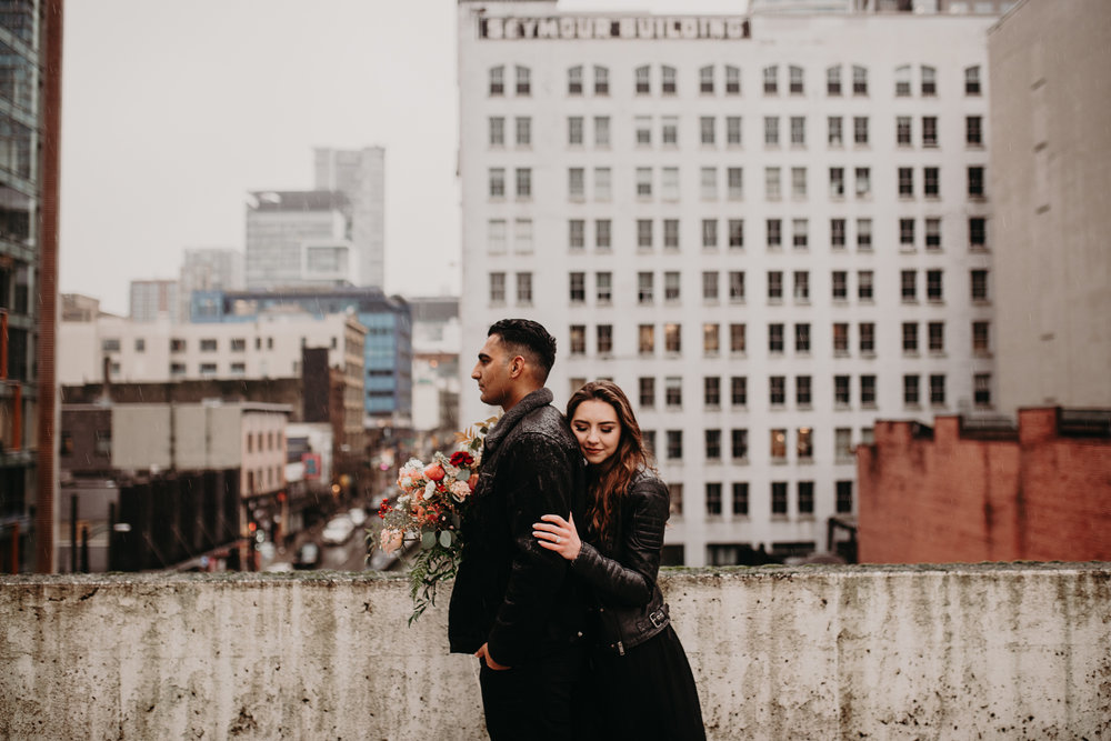 Maddie & Jas Gastown Vancouver Engagement Session - Laura Olson Photography - Sunshine Coast BC Photographer - Vancouver Photographer-3049.jpg