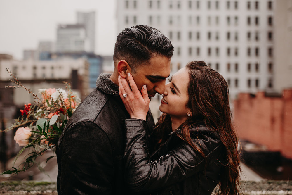 Maddie & Jas Gastown Vancouver Engagement Session - Laura Olson Photography - Sunshine Coast BC Photographer - Vancouver Photographer-3192.jpg