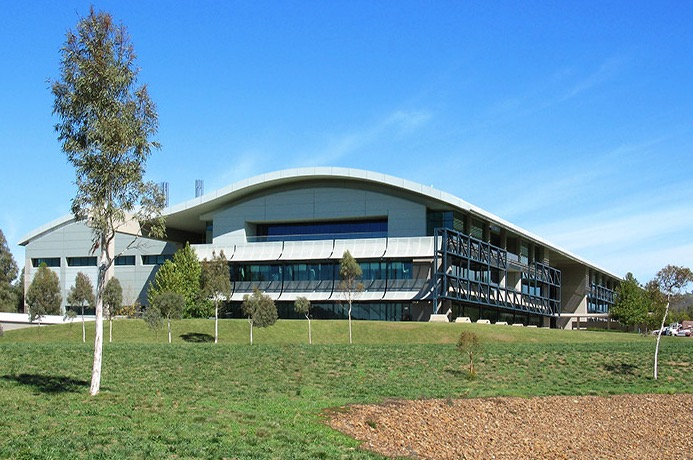 Geological : AGSO Building, Canberra