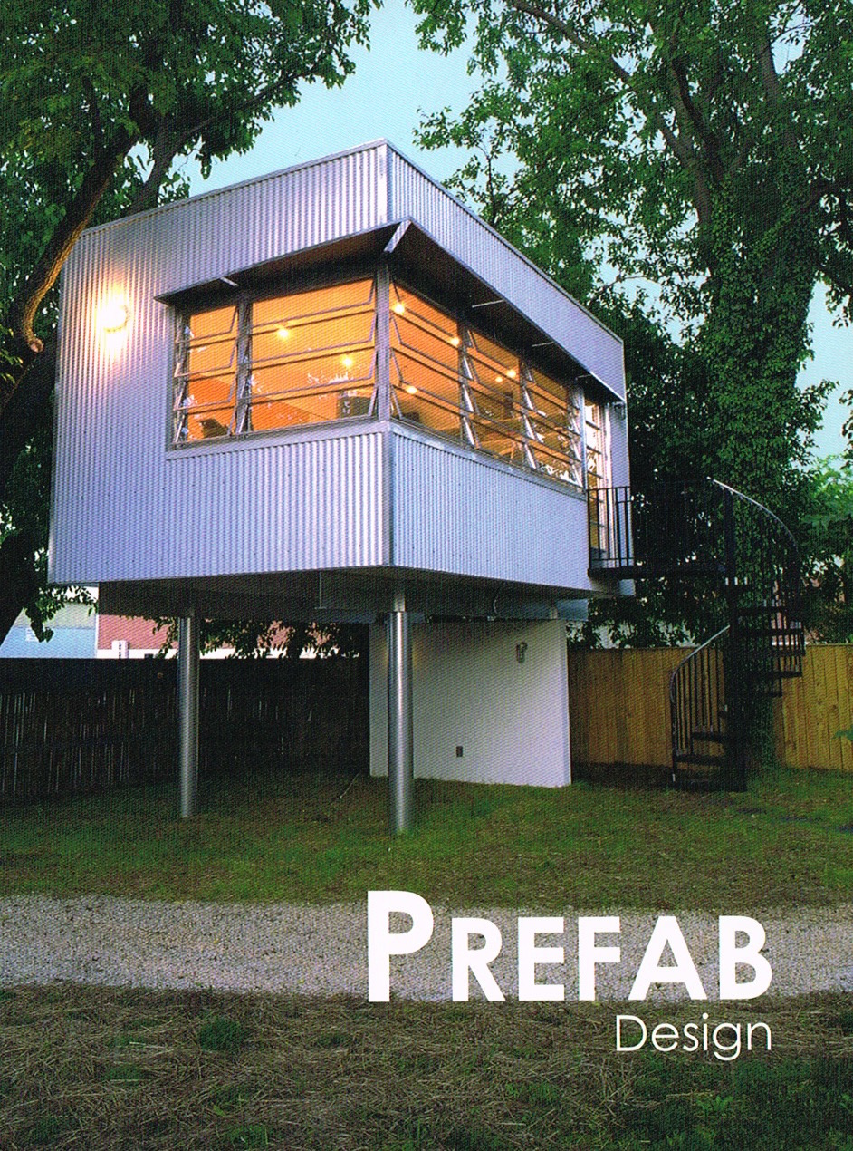 'Prefab Designs' : Instituto Monsa, Barcelona, 2006