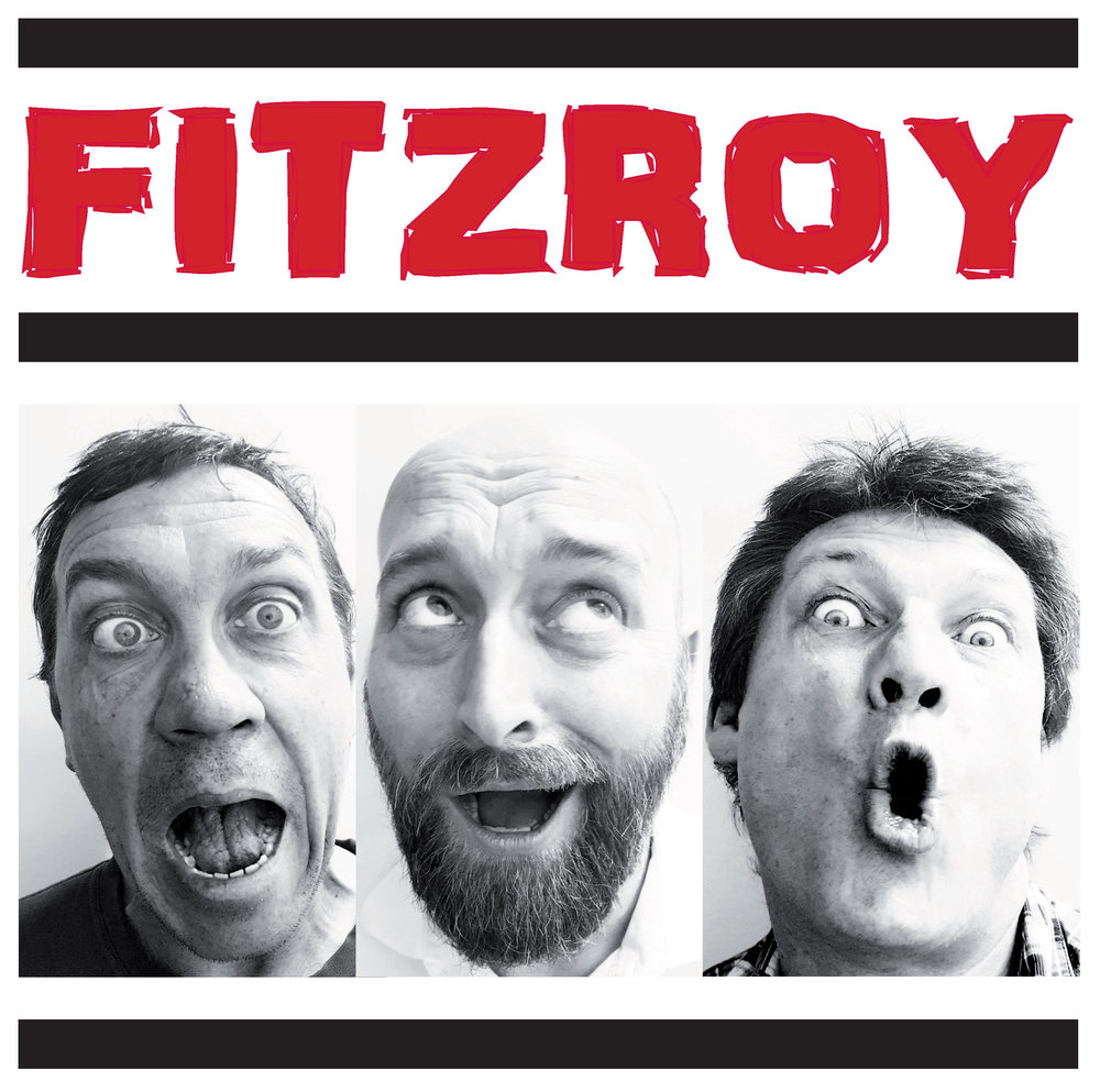 Come and see local lads FITZROY perform their brand of melodic rock that draws influence from the likes of the Jam, the Beatles and Urge Overkill. Supporting them will be fellow locals The Filthy Mile who are another three piece pumping out punk pop stoner rock originals. For openers it will a mix of rock covers from G.O.A.R (Get Off At Redfern). Doors open 8pm with entry being $10.   Curious? Then have a listen to Fitzroy   https://m.soundcloud.com/fitzroy-sydney-579222884