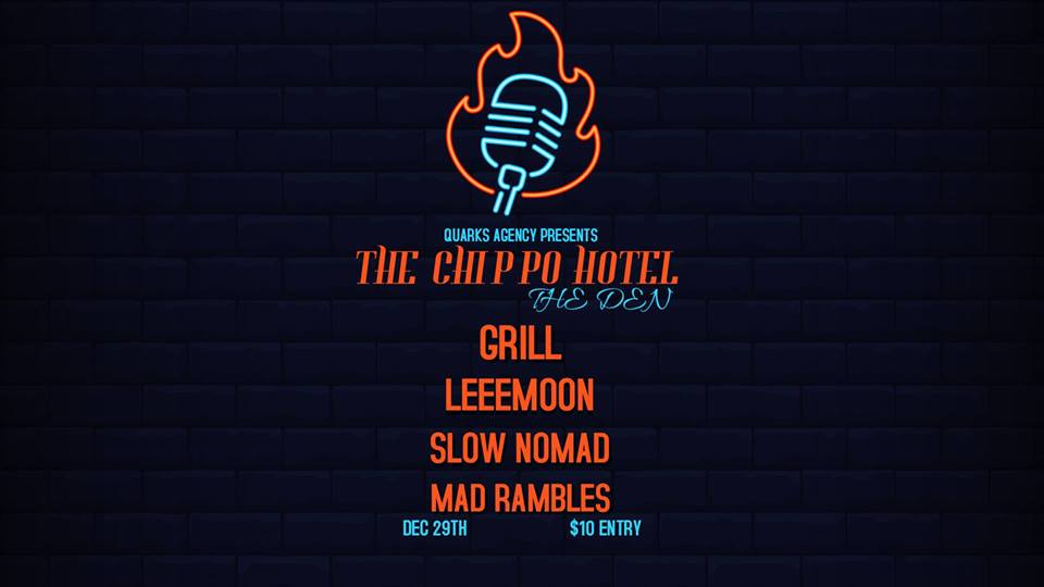 Grill w: Leemoon, Slow Nomad, Mad Rambles.jpg
