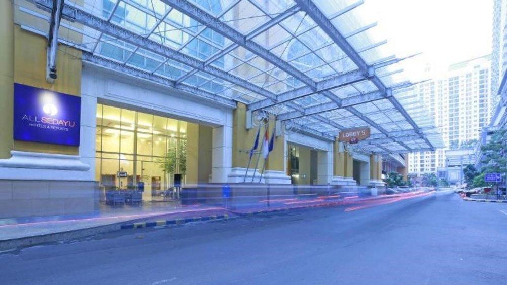 All Sedayu Hotel - A 4-Star Hotel in North Jakarta