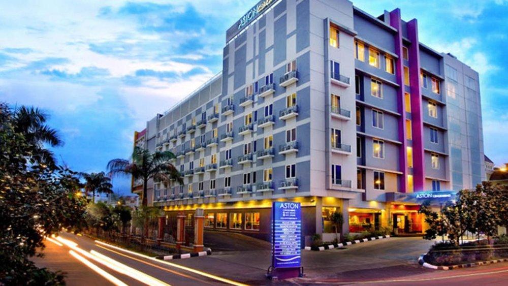 Aston Hotel Cengkareng - A 3-Star Hotel in West Jakarta