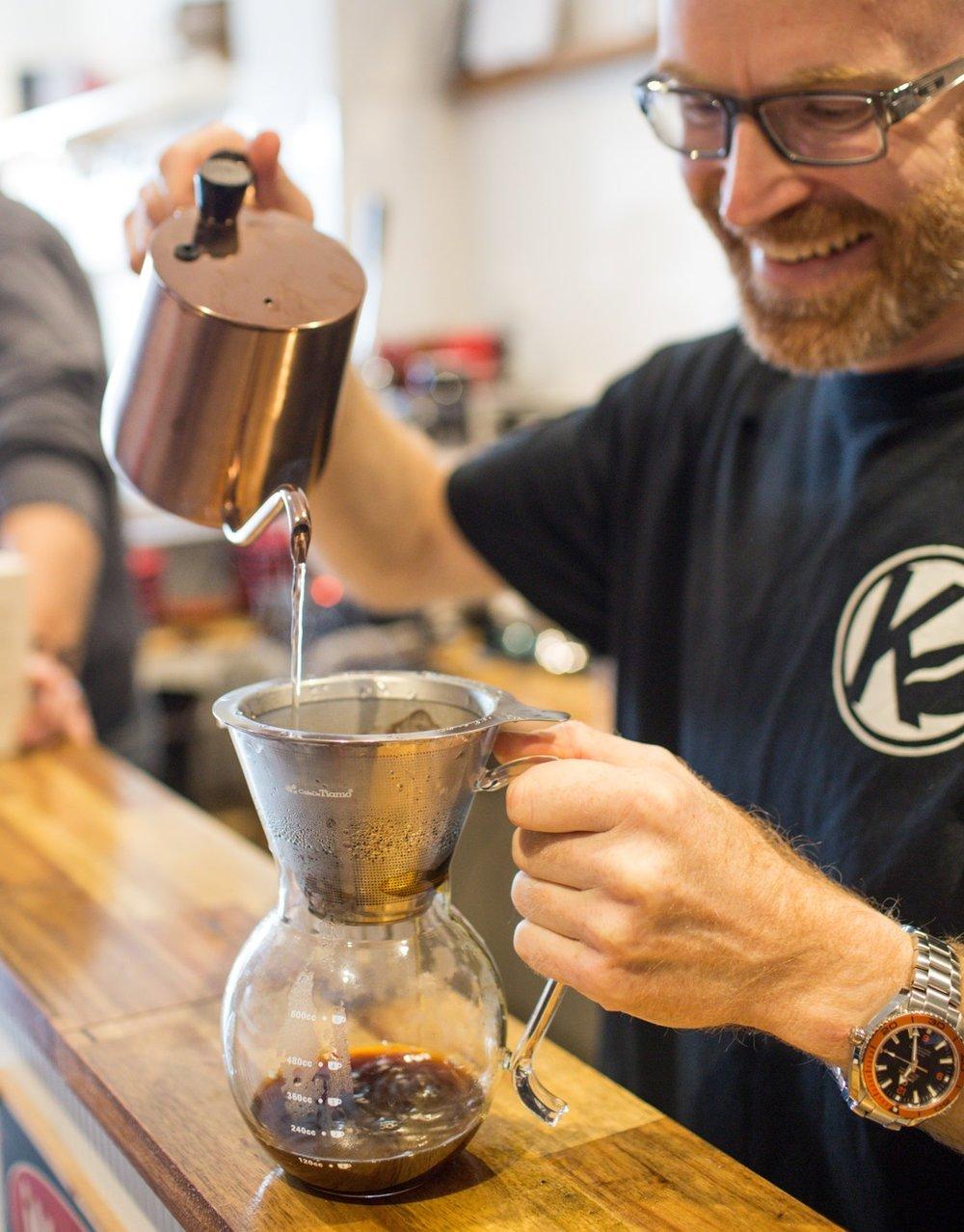 Coffee Machines Melbourne