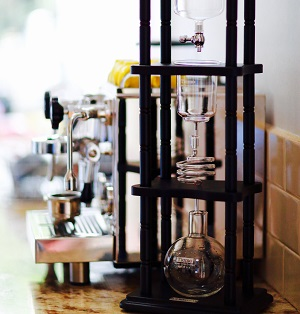 Cold Drip Coffee Melbourne Coffee Drippers