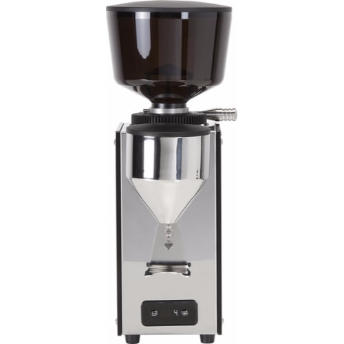 For value the best domestic coffee grinder is the Quamar Q50S