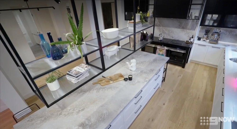The Block Kitchen