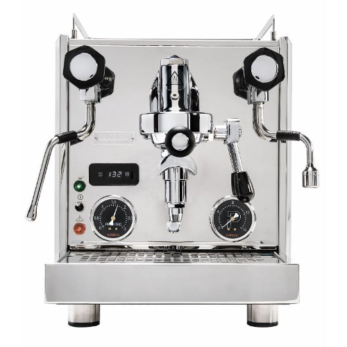 Profitec v Rocket espresso machines. Review the Profitec Pro 700 and review the Rocket R58 espresso machines. Melbourne buyers have lots of coffee machines to choose from including Profitec and Rocket coffee machines