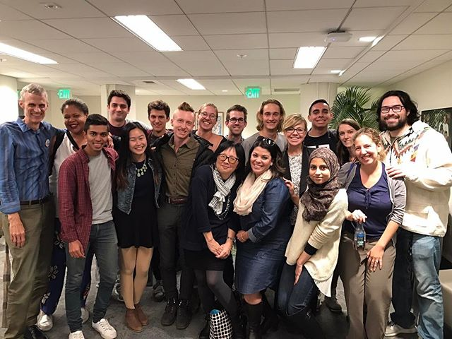 Our UC Berkeley Basic Needs Committee is made up of students, staff, faculty, admin, and community leaders. It takes a village fam! #UCBbasicneeds