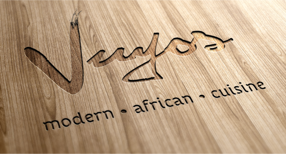 Do you remember Vuyo the BEEG dreamer?  Adapted from that famous story, we helped Vuyo's relaunch the brand with a new brand identity which reflects their new positioning of creating a modern African cuisine.  Click  here  to see our work.