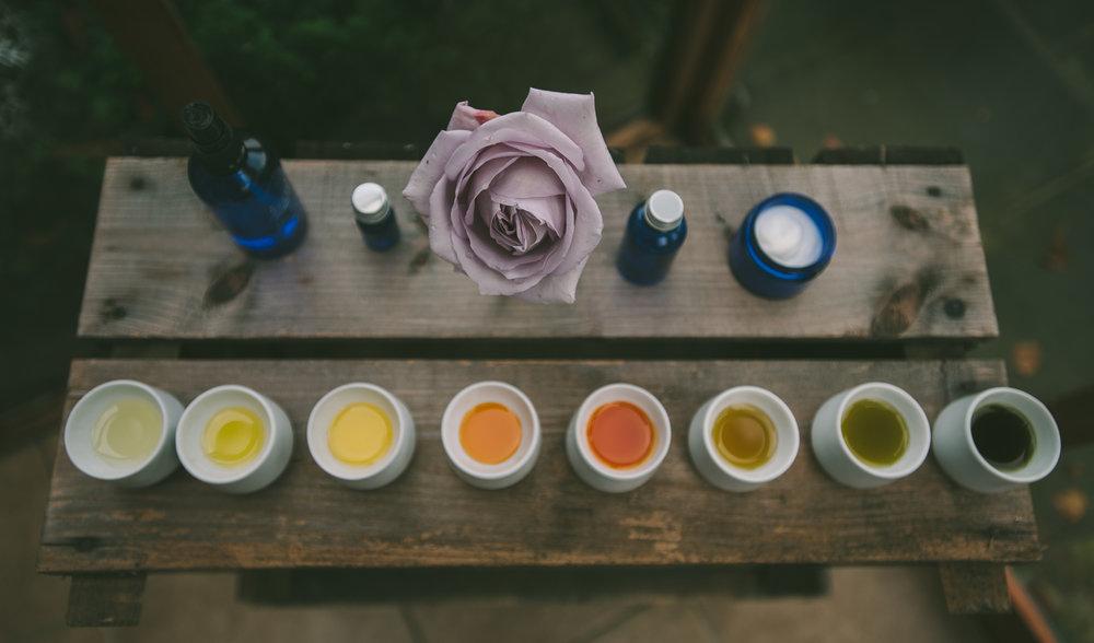Natural, Organic Skincare