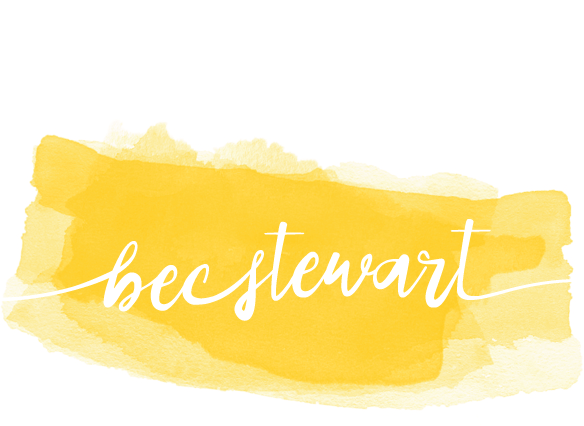 Bec Stewart | Photographer