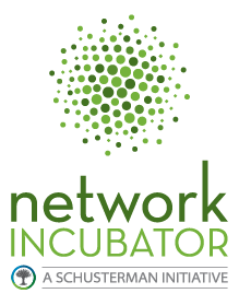 Double You is participating in the Charles and Lynn Schusterman Family Foundation's Community Incubator