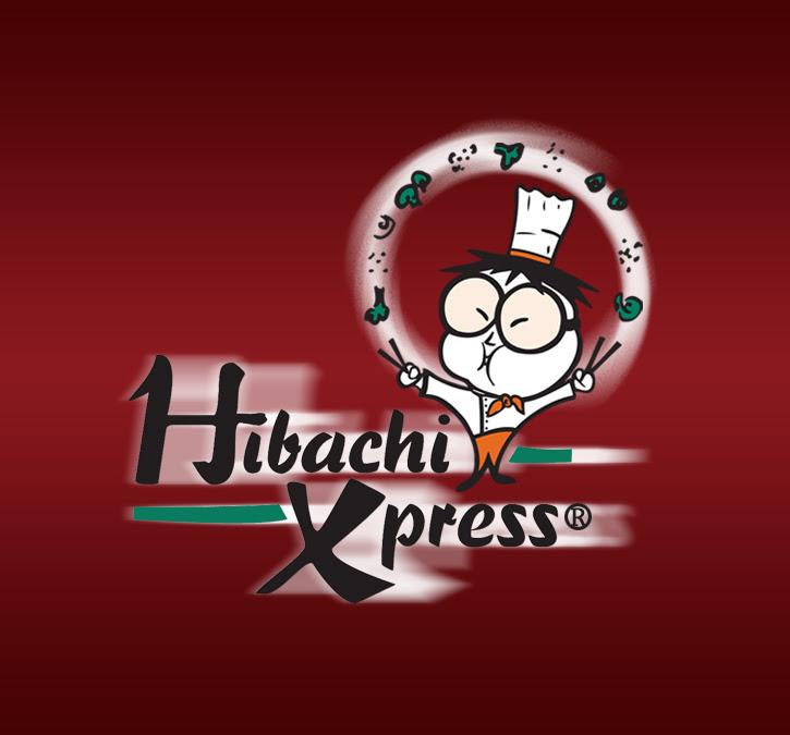 HIBACHI XPRESS