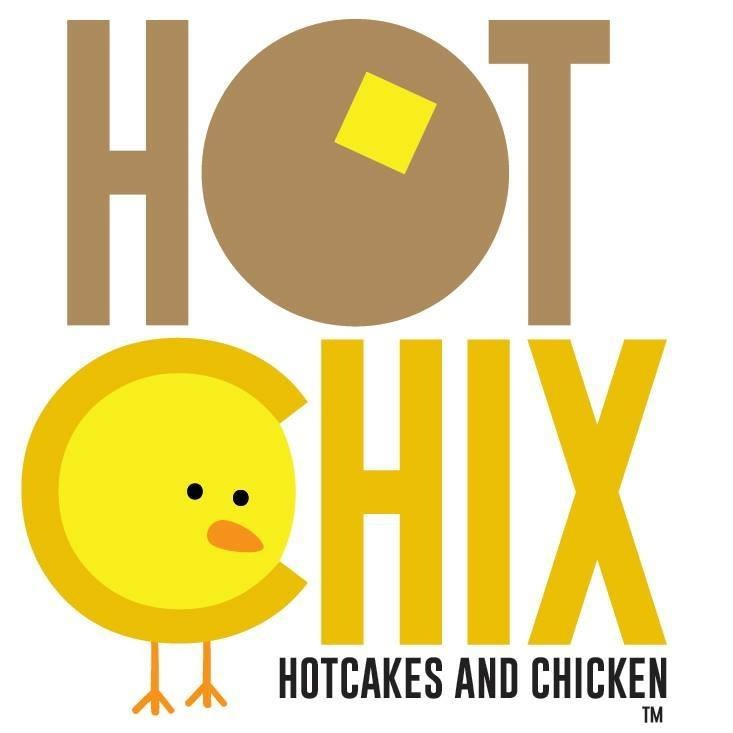 Hot Chix Hotcakes and Chicken